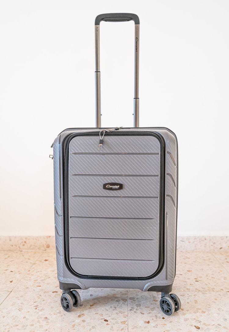 Cavalet GT4 cabin bag
