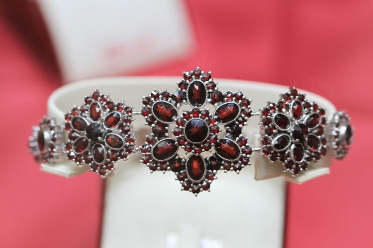 Czech Jewelry