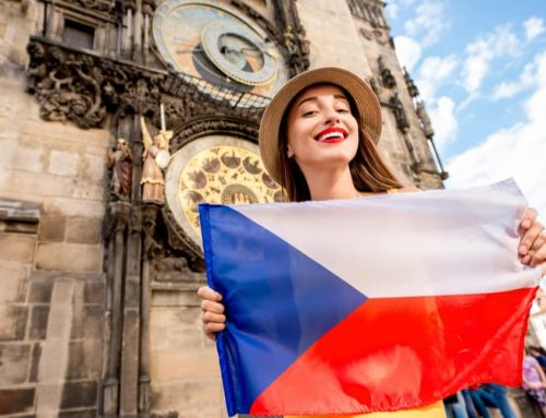 55 Reasons to Visit Czech Republic at least once in your life