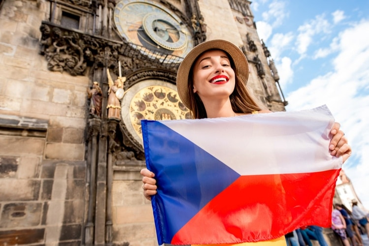 Reasons to visit Czech Republic