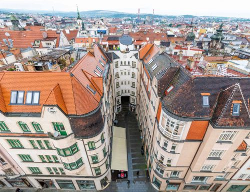 17 Things to do in Brno as a tourist