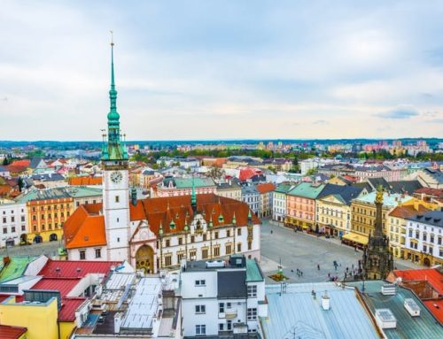 17 Things to do in Olomouc as a tourist