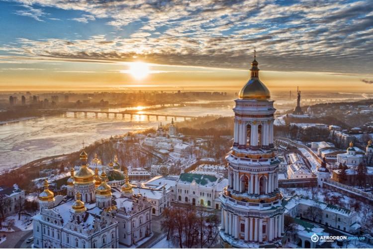 European Capital - Kiev