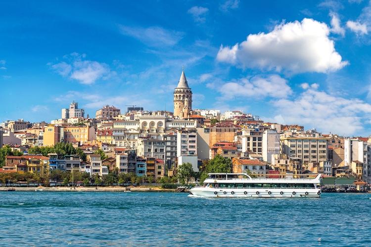 Largest city in Turkey