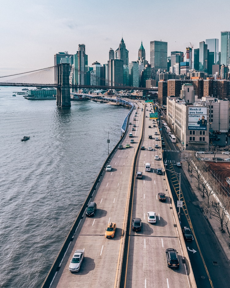 The 15 Largest Cities in the U.S (2019) - Swedishnomad.com