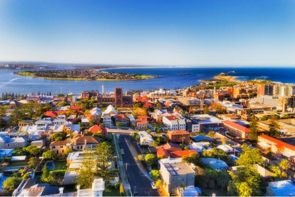 Largest Cities in Australia - Ranked by Population and ...