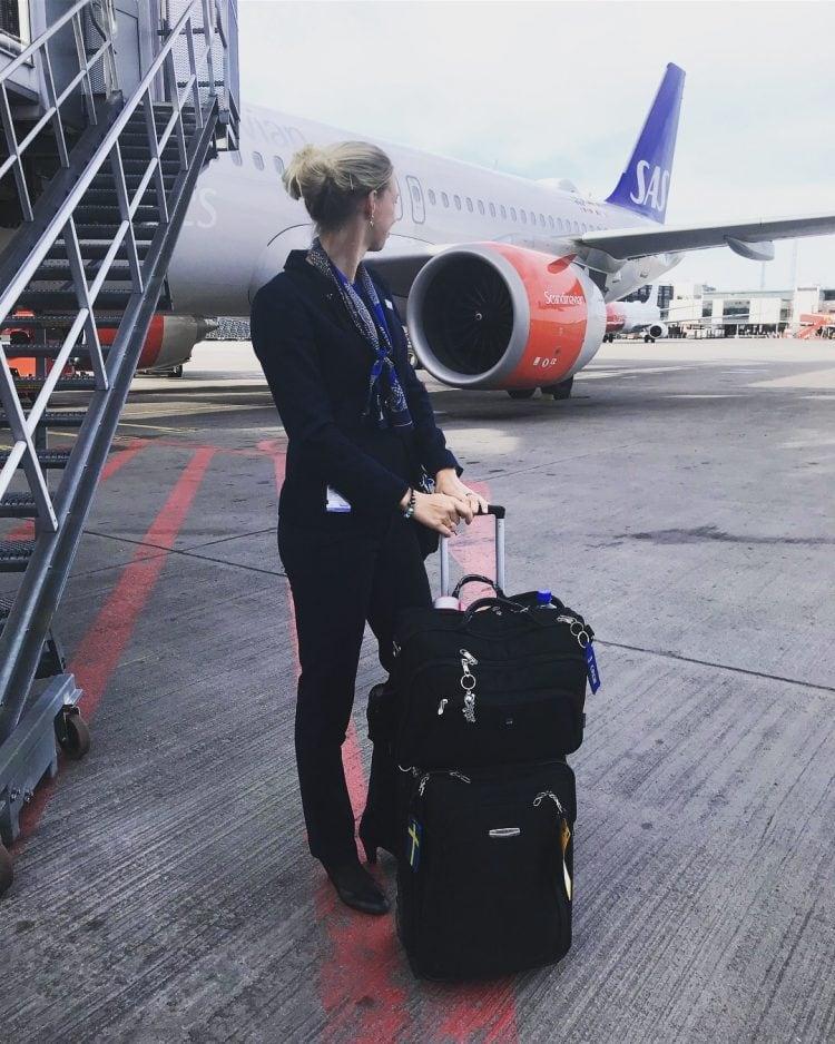 Flygvärdinna Utbildning Malmö