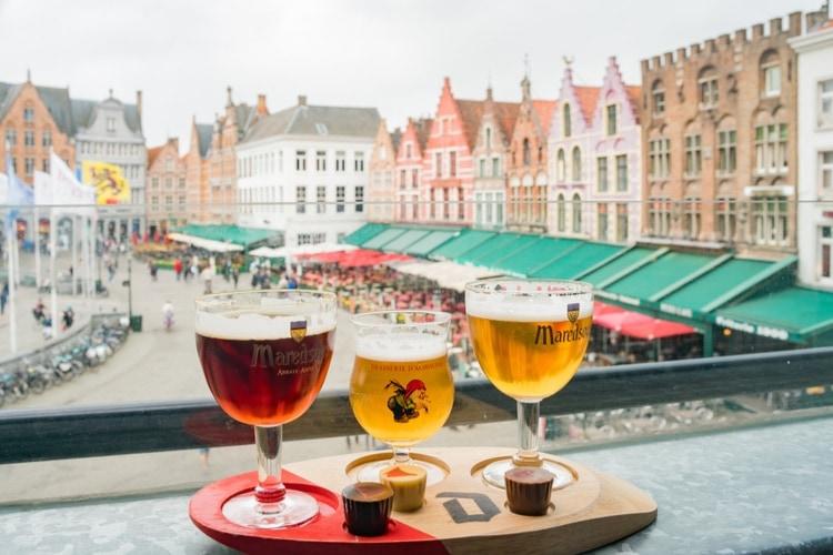 Belgisk öl