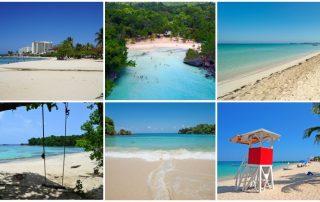 mejores playas de jamaica