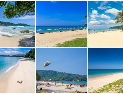 12 Best Beaches in Phuket – The 2019 Guide