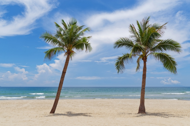 Best time to visit the Beaches of Vietnam