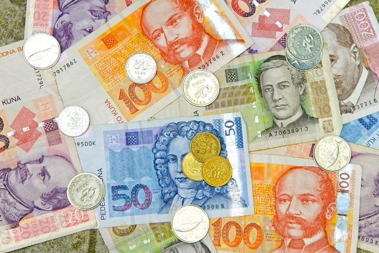 Currency In Croatia Money Tips And Info About The Croatian
