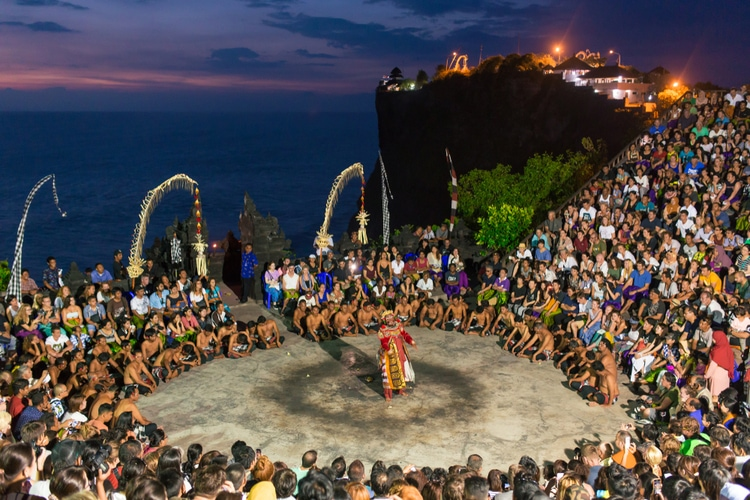 Cultural places to visit in Bali