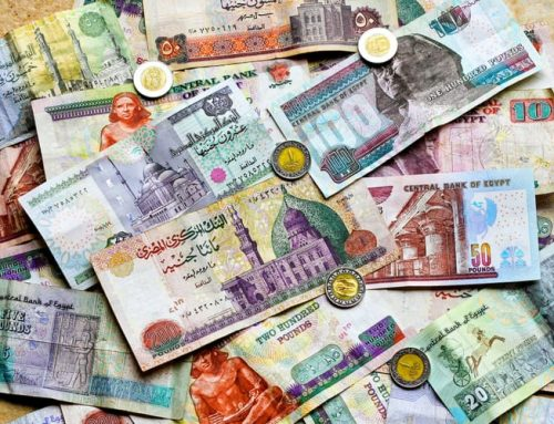 Currency in Egypt – Info about Egyptian Pound, ATMs and exchange rates
