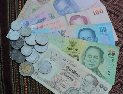 Currency in Thailand – Info about Thai Baht, ATMs and exchange rates