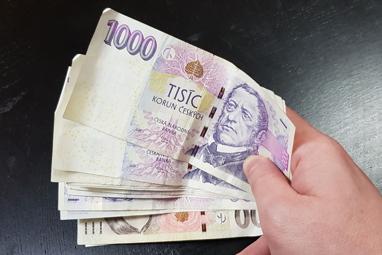 Czech Repbulic Currency
