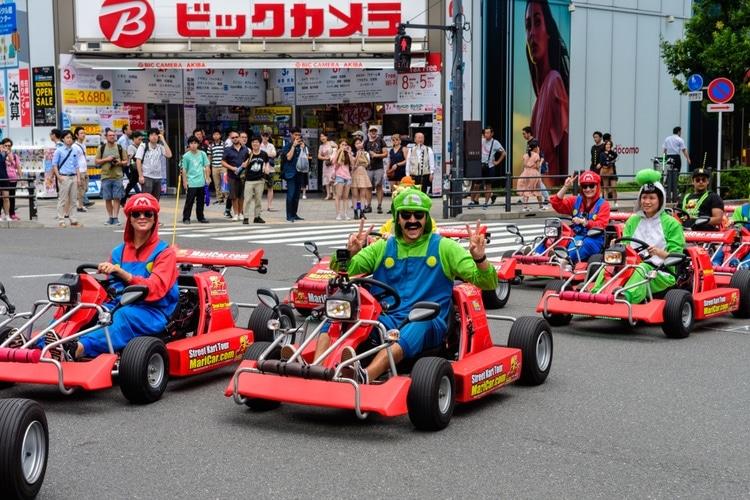 Roliga saker att göra i Shibuya