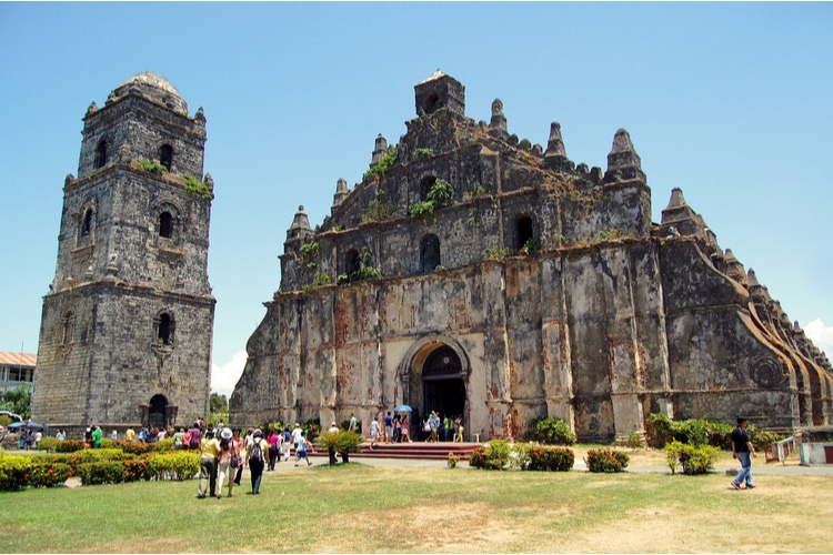 Historical Places to visit in the Philippines