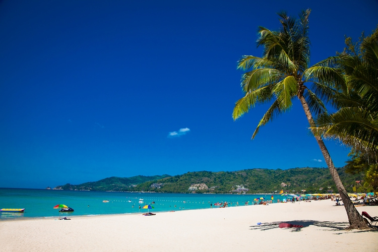 Information about the beaches in Phuket