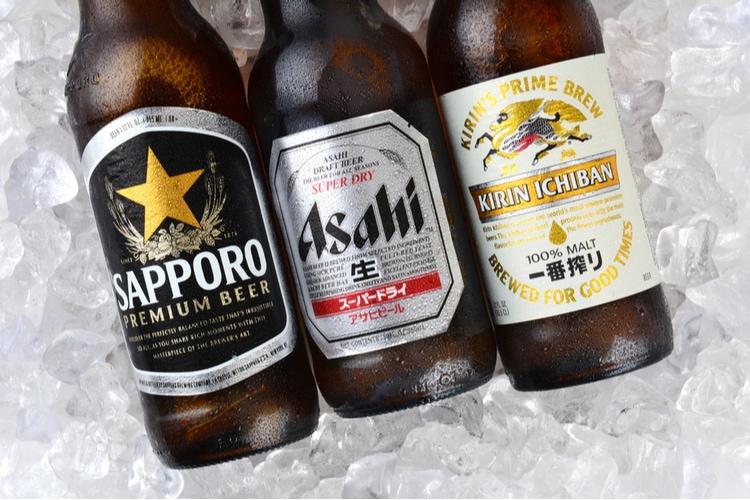 Guia de cerveza japónesa