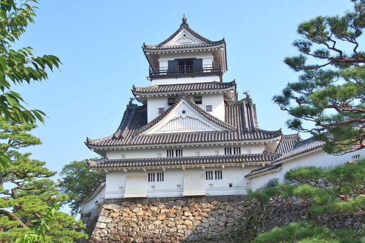 Castillo de Kochi