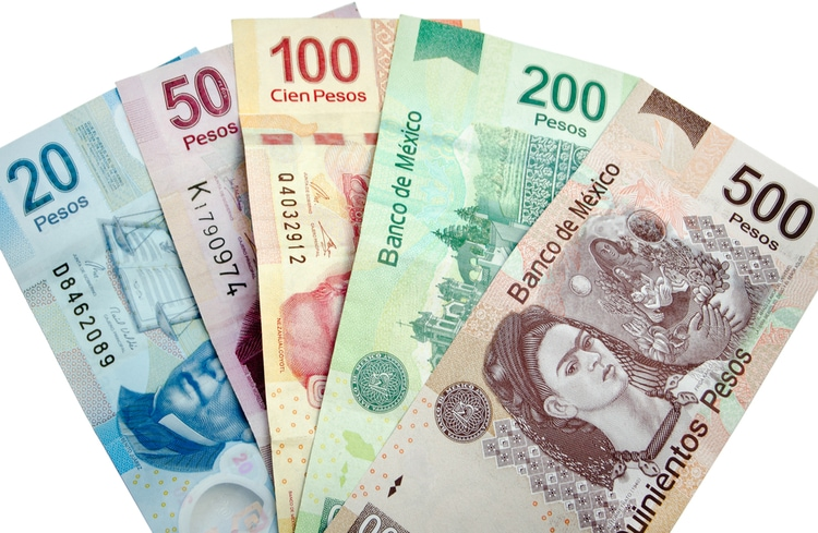 Mexico Info About Mexican Pesos
