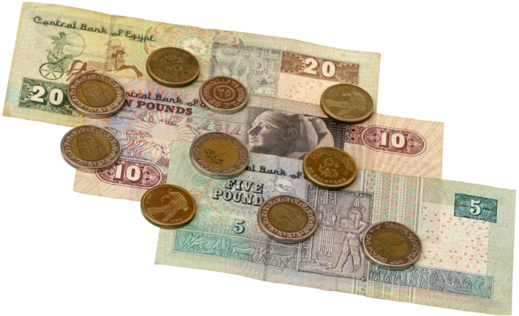 Currency in Egypt – Info about Egyptian Pound, ATMs and Money tips