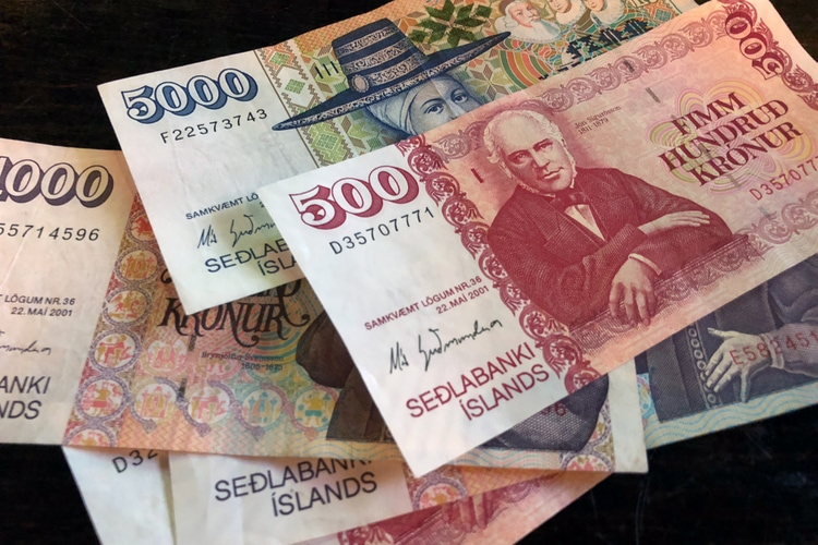 Money in Iceland