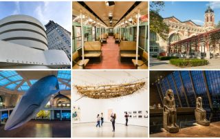 Museums in New York