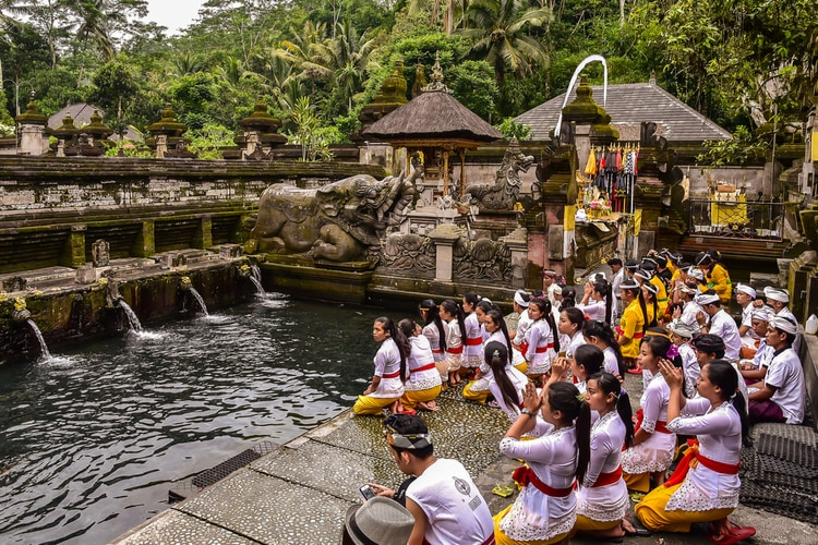 My Favorite Places in Bali