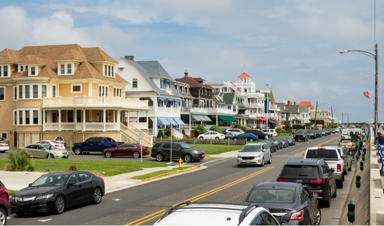 New Jersey Au Pair