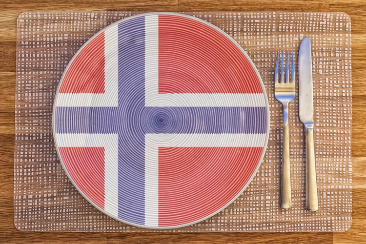 Norwegian Food