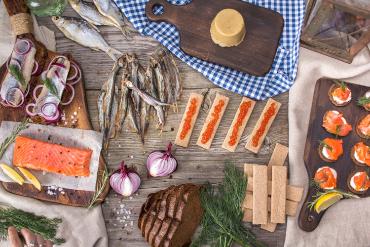 Norwegian cuisine