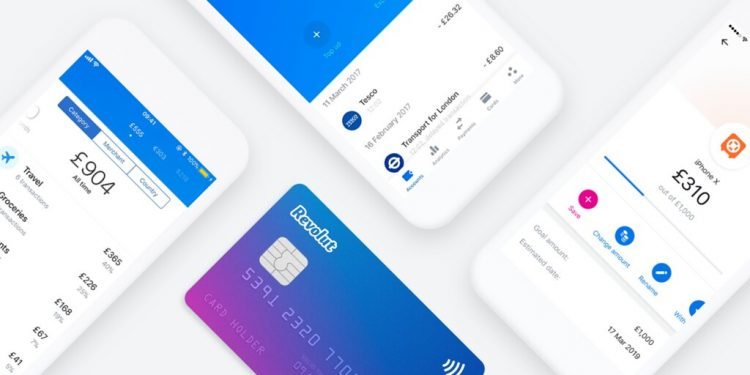 Revolut Review and summary