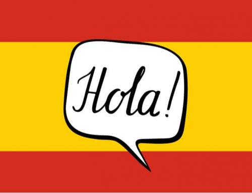 25 Spanish Words that every foreigner should learn