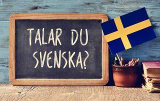 Swedish Phrases