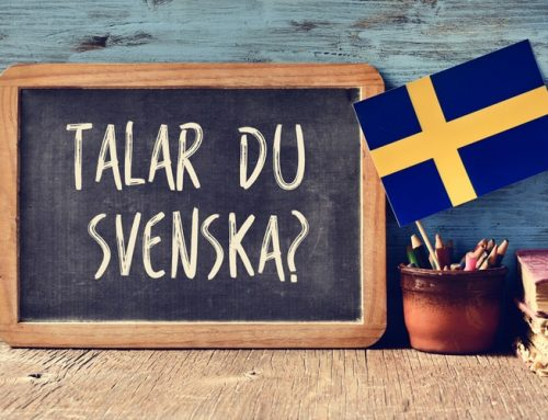 Useful Swedish Phrases and Words – A beginners guide