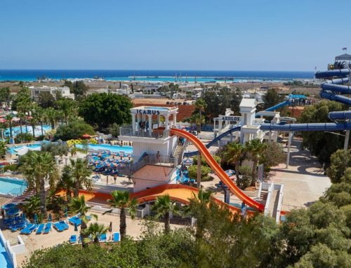 The Best Water Parks in Cyprus
