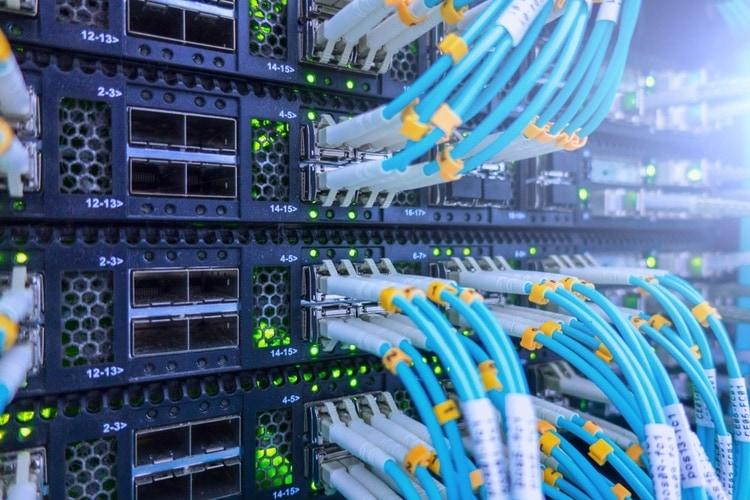 världens snabbaste internet