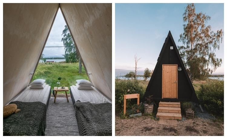 Zero Cabin