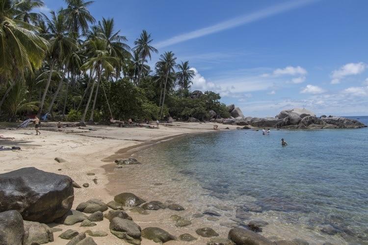 jobba som dykinstruktör i thailand