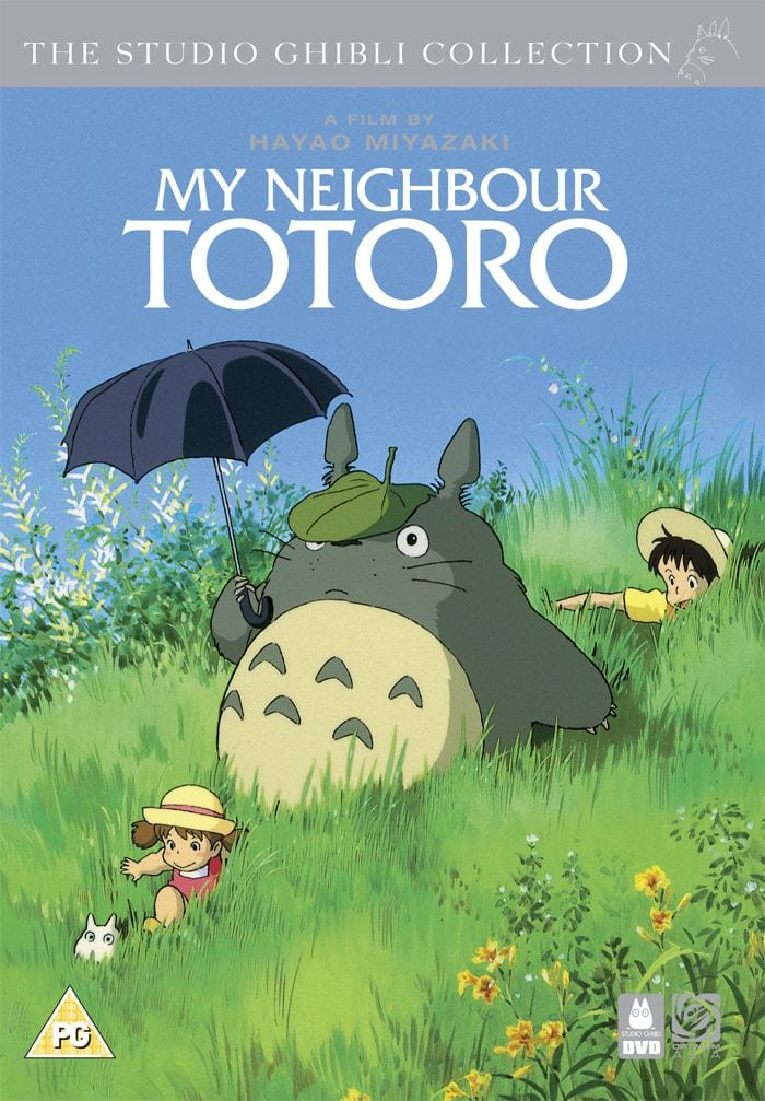 movies about Japan for kids