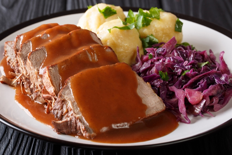 Image result for german food