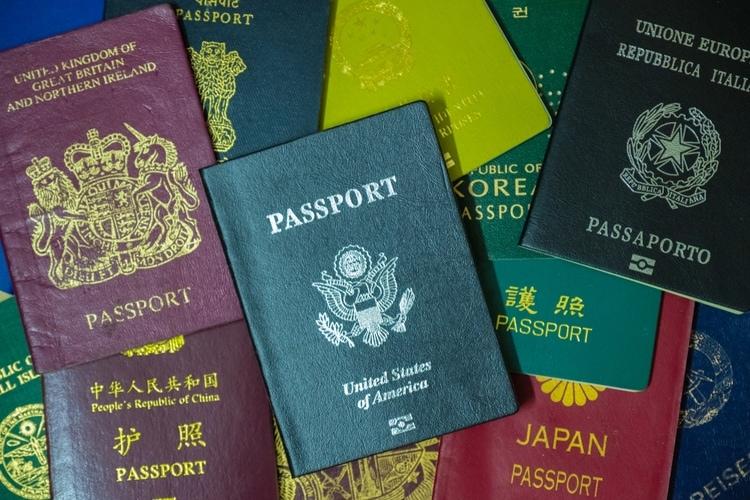Best Passports in the world