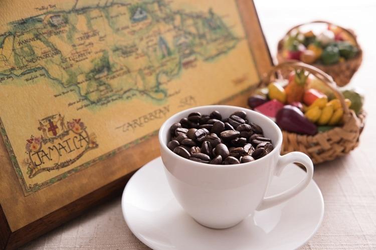 Blue Mountain kaffe