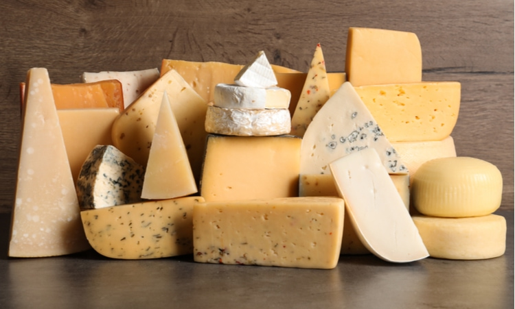 25 Interesting Facts about Cheese