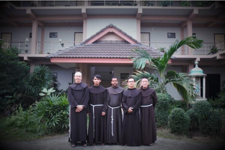 Kristna missionärer
