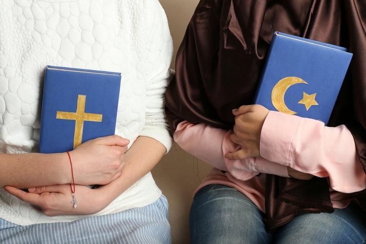 Kristendom och Islam