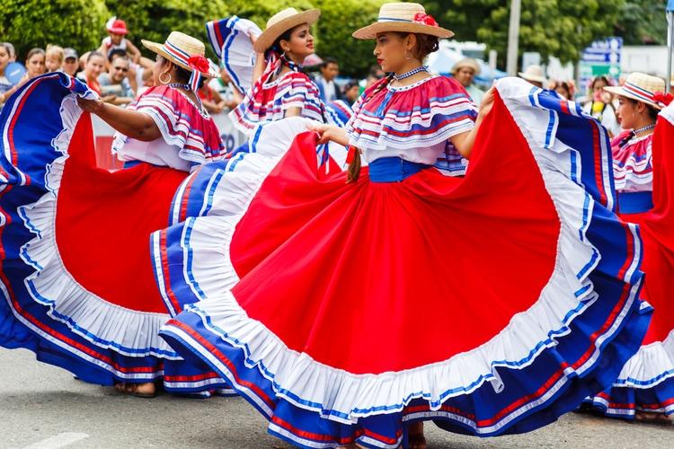 Países que hablan español en américa central