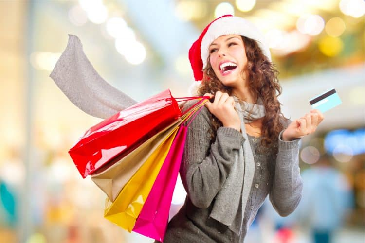 Facts about Christmas gifts